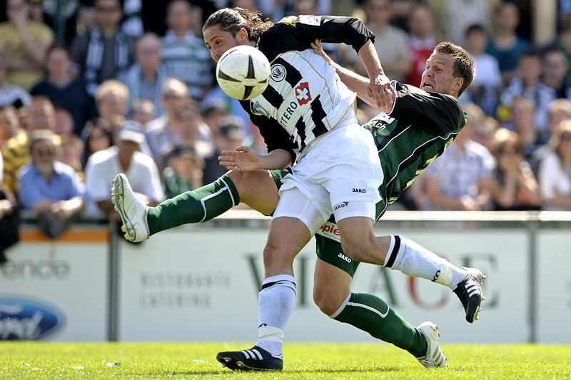 (c) by www.eastdesign.ch Fussball